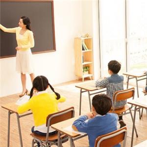 英迈儿童英语教学