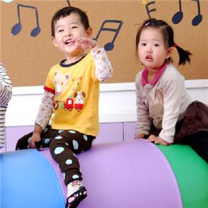 英迈儿童英语活动