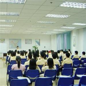 新华美育教室