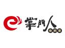 掌门人香鹅掌品牌logo