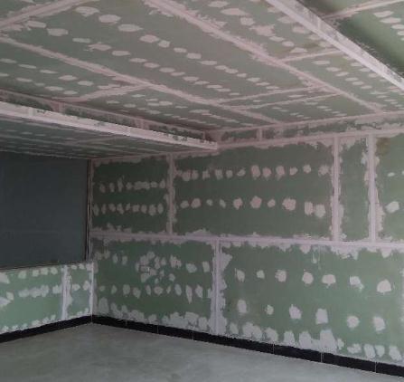 亚丰内墙保温板产品7