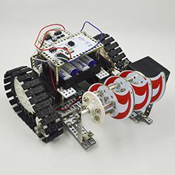 瓦力工厂机器人教育手脑结合