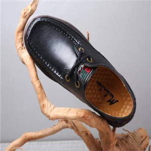 五木林森鞋子