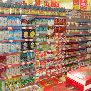 爱乐购超市特色
