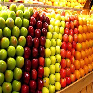 做客超市加盟