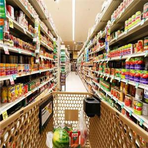 做客超市实惠
