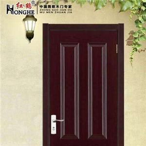 红鹤木门门框