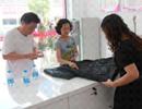 迅速变化国际洗衣