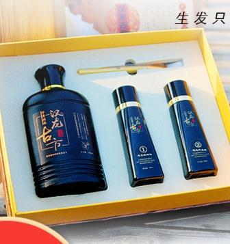 汉龙古方产品