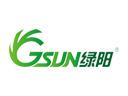 綠陽環保品牌logo