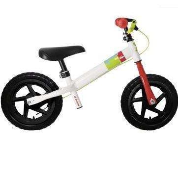 bike8平衡车展示