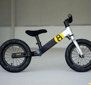 bike8平衡车应用