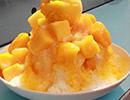 台湾水果刨冰
