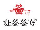 让签签飞小郡肝串串香品牌logo