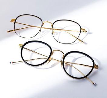 egg眼镜产品