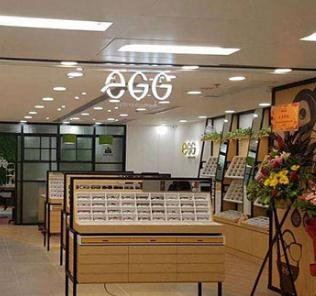 egg眼镜店铺