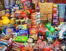 福建海西進口食品批發部