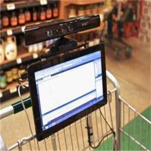 FxBox智能超市特色