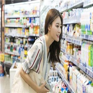FxBox智能超市展示