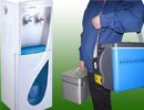 飲水機殺菌清洗設備