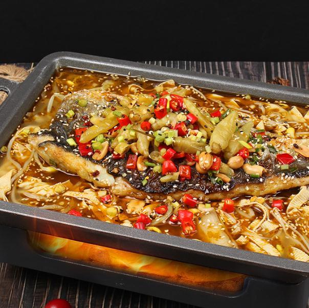 鱼谷稻烤鱼饭产品4