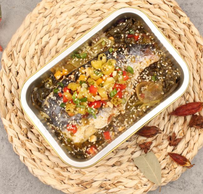 鱼谷稻烤鱼饭产品5