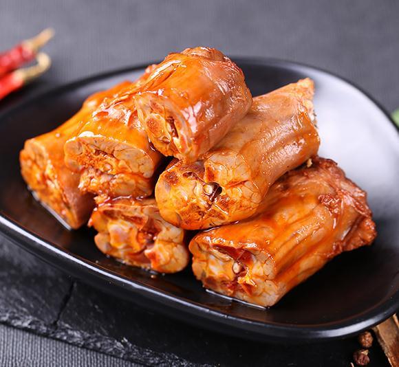鱼谷稻烤鱼饭产品8