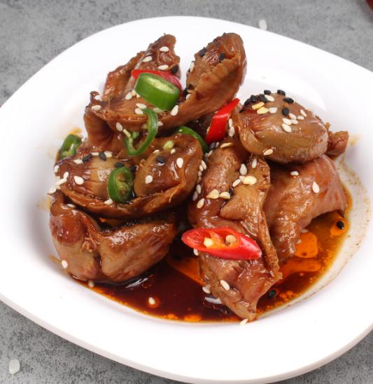 鱼谷稻烤鱼饭产品9