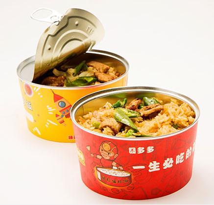 囧多多茶油炒飯產品9