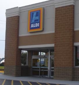 阿尔迪超市