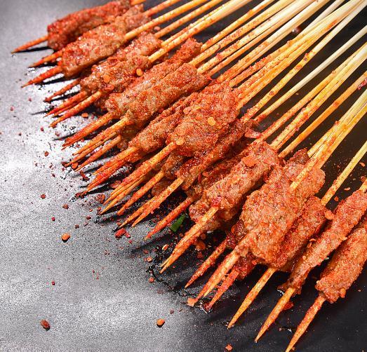 阿台烤五花肉产品2
