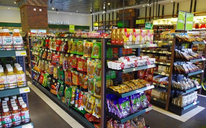 仟家超市加盟