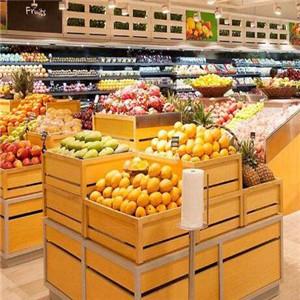 鲜又多水果量贩超市美味