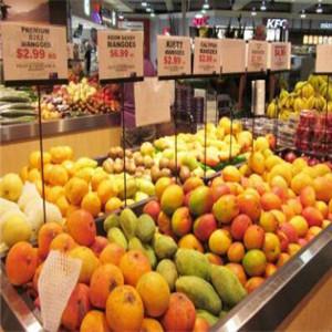 鲜又多水果量贩超市新鲜