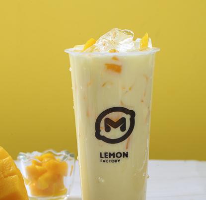 檸檬工坊美味