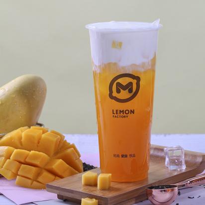 檸檬工坊芒果