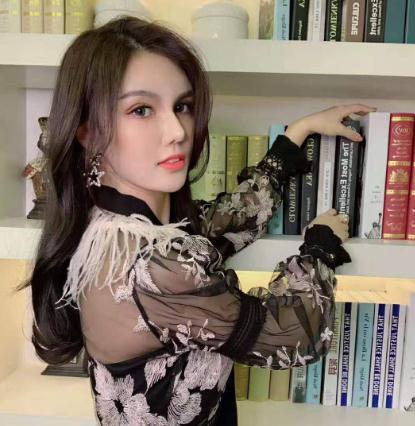 艺媒文化网红8