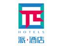 派酒店品牌logo