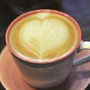 白马咖啡馆优势