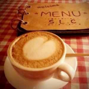 白马咖啡馆特点