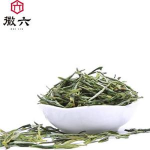 微六茶叶广告