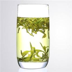 微六茶叶好喝