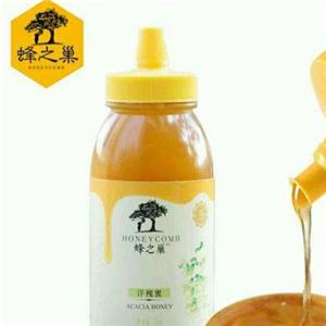 蜂之巢蜂蜜美味