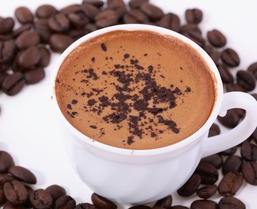 吉加咖啡加盟