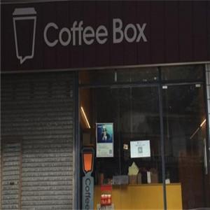 连咖啡CoffeeBox展示
