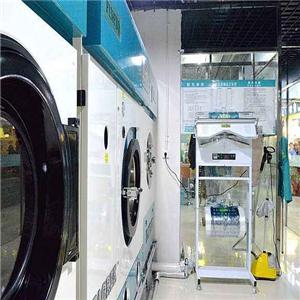 意绿王洗衣机器