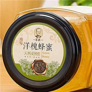 葆春蜂蜜美味