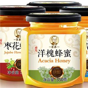 葆春蜂蜜品牌