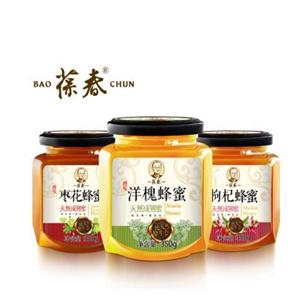 葆春蜂蜜健康