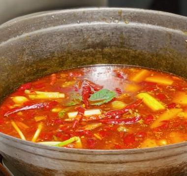 叁哩囤鲜牛肉火锅产品4